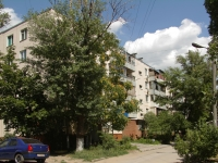 Rostov-on-Don, Korolev avenue, house 24/1. Apartment house