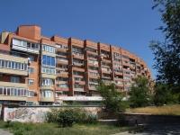 Rostov-on-Don, Kosmonavtov avenue, house 1. Apartment house