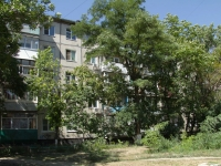 Rostov-on-Don, Kosmonavtov avenue, house 9/1. Apartment house