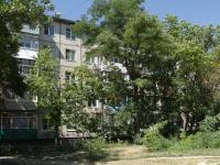 顿河畔罗斯托夫市, Kosmonavtov avenue, 房屋 9/1. 公寓楼