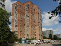 Rostov-on-Don, Kosmonavtov avenue, house 10/2. Apartment house