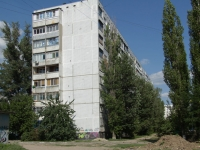 Rostov-on-Don, Kosmonavtov avenue, house 13/3. Apartment house