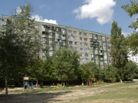 Rostov-on-Don, Kosmonavtov avenue, house 14/1. Apartment house