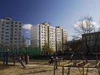 顿河畔罗斯托夫市, Kosmonavtov avenue, 房屋 17/3. 公寓楼