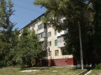 Rostov-on-Don, Kosmonavtov avenue, house 18/2. Apartment house