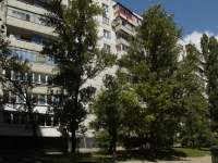Rostov-on-Don, Kosmonavtov avenue, house 18. Apartment house
