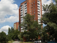 Rostov-on-Don, Kosmonavtov avenue, house 20. Apartment house
