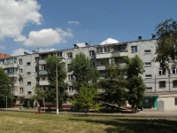 Rostov-on-Don, Kosmonavtov avenue, house 22/1. Apartment house
