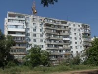 Rostov-on-Don, Kosmonavtov avenue, house 23/1. Apartment house