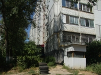 Rostov-on-Don, Kosmonavtov avenue, house 23. Apartment house