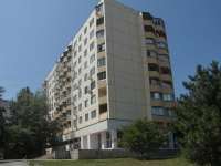 Rostov-on-Don, Kosmonavtov avenue, house 25. Apartment house
