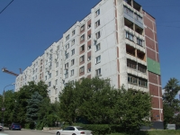 Rostov-on-Don, Kosmonavtov avenue, house 31. Apartment house