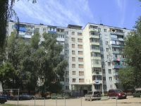 Rostov-on-Don, Kosmonavtov avenue, house 34 к.3. Apartment house