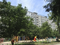 Rostov-on-Don, Kosmonavtov avenue, house 34А. Apartment house