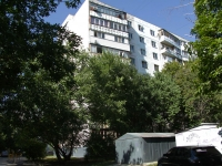 Rostov-on-Don, Kosmonavtov avenue, house 41/4. Apartment house