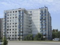 Rostov-on-Don, Kosmonavtov avenue, house 43. Apartment house
