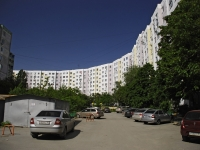 Rostov-on-Don, Kosmonavtov avenue, house 14. Apartment house