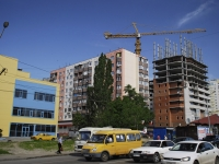 Rostov-on-Don, Kosmonavtov avenue, house 33. Apartment house