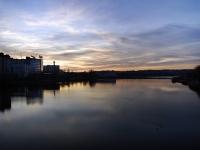 顿河畔罗斯托夫市, Северное водохранилищеKosmonavtov avenue, Северное водохранилище