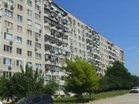 Ростов-на-Дону, улица Думенко, дом 1 к.1. многоквартирный дом