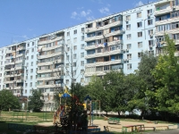 Rostov-on-Don, Dumenko st, house 1 к.4. Apartment house