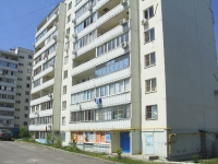 Rostov-on-Don, Dumenko st, house 3. Apartment house