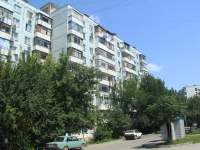 Rostov-on-Don, Dumenko st, house 5 к.1. Apartment house