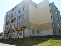 Rostov-on-Don, Dumenko st, house 7 к.9. Apartment house