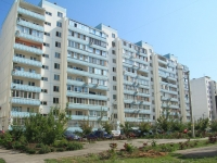 Rostov-on-Don, Dumenko st, house 11Б. Apartment house