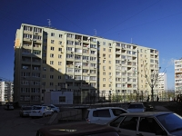 Rostov-on-Don, Dumenko st, house 11В. Apartment house
