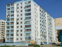 Rostov-on-Don, Dumenko st, house 12Д. Apartment house