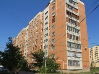 Rostov-on-Don, Dumenko st, house 13 к.1. Apartment house