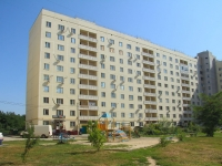 Rostov-on-Don, Dumenko st, house 13Б. Apartment house