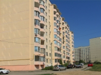 Rostov-on-Don, Dumenko st, house 13Г. Apartment house