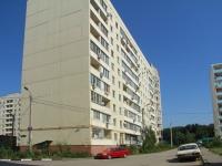 Ростов-на-Дону, улица Думенко, дом 13В. многоквартирный дом