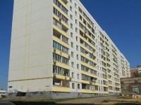 Rostov-on-Don, Dumenko st, house 15Б. Apartment house