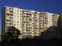 顿河畔罗斯托夫市, Dumenko st, 房屋 15. 公寓楼