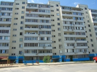 Rostov-on-Don, Dumenko st, house 3/1. Apartment house