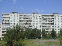 Rostov-on-Don, Lelyushenko st, house 3 к.1. Apartment house