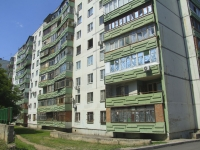 Rostov-on-Don, Lelyushenko st, house 3 к.2. Apartment house