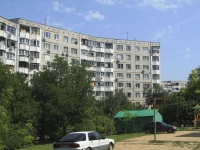 Rostov-on-Don, Lelyushenko st, house 3. Apartment house