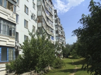 Rostov-on-Don, Lelyushenko st, house 5 к.1. Apartment house