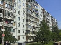 Ростов-на-Дону, улица Лелюшенко, дом 5 к.2. многоквартирный дом
