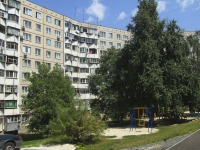 Rostov-on-Don, Lelyushenko st, house 5. Apartment house