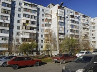 Rostov-on-Don, Lelyushenko st, house 9 к.1. Apartment house
