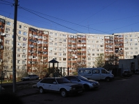 Rostov-on-Don, Lelyushenko st, house 9. Apartment house