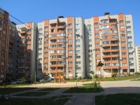Rostov-on-Don, Lelyushenko st, house 13 к.1. Apartment house