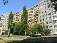 Rostov-on-Don, Mironov st, house 1. Apartment house
