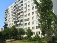 Rostov-on-Don, Mironov st, house 2 к.1. Apartment house