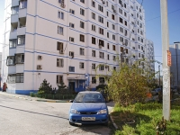 Rostov-on-Don, Mironov st, house 2 к.2. Apartment house